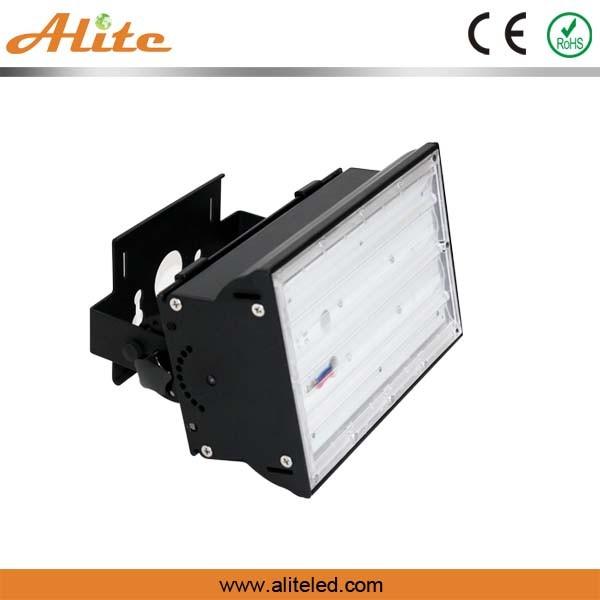 Shenzhen LED high quality  IP67 led linear high bay light 60w warehouse highbay lighting fixture