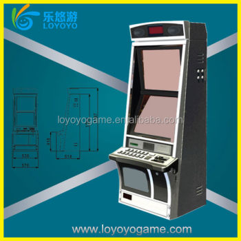 New Arrival free slot machine slot games machine cabinet casino slot machine LEJM-00