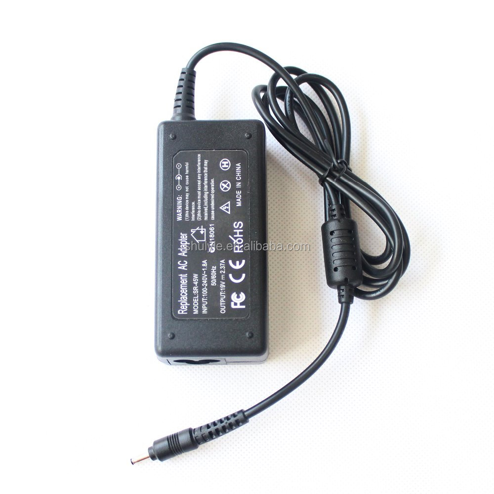New Original For Asus Laptop Adapter 19V 2.37A 45W ADP-45AW notebook UX21A UX31A UX32A AC Power Charger