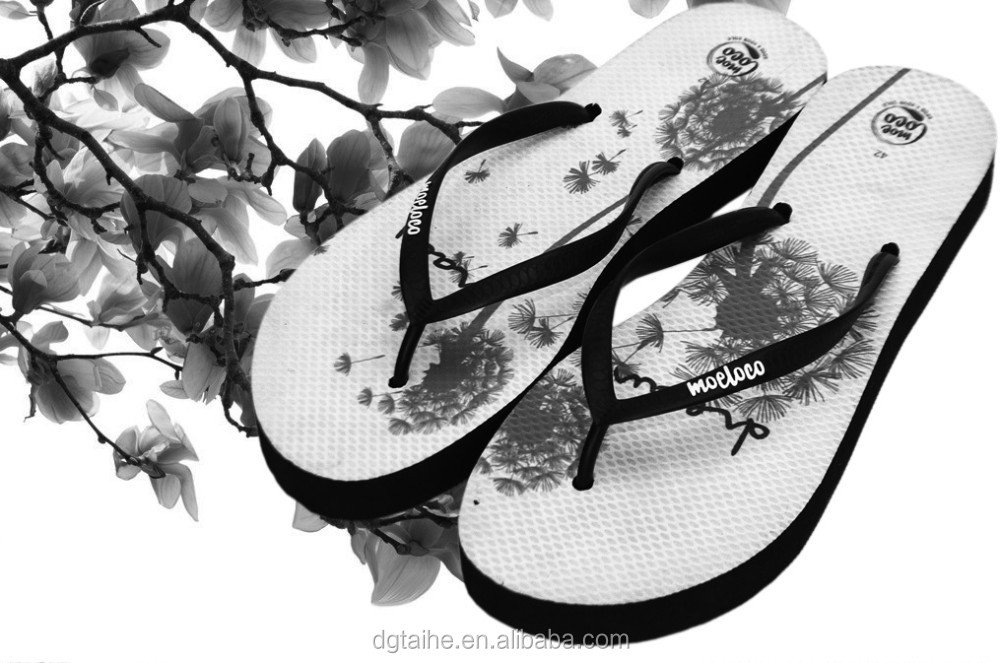 Special hot sale hot-sale women fancy flip flop slipper