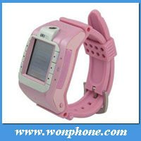 Lady Watch Mobile Phone N388