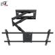 Quick Release Flexible Sliding LCD TV Wall Mount With Tilting