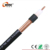 Low Loss Cable 50 ohm RG 213 Coaxial cable MIL-spec Bulk Coaxial Cable rg6