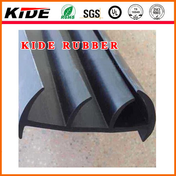 Refrigerated Container Rubber Door Seal Gasket
