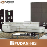 modern big sectional leather egyptian sofa furniture