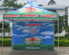 demo tents/3x3m pop up tent