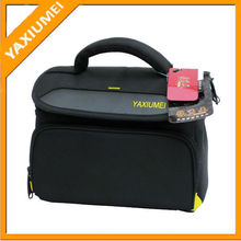 2014 high quality custom photo bags