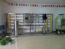 20T/H Island water recycling water purification ro system for drinkable commercial industry