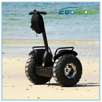 2 wheel smart balance electric scooter big tire stand up electric chariot off road balance car china cheap hoverboard