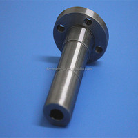 3D printer stainless steel CNC machining OEM part, car spare parts
