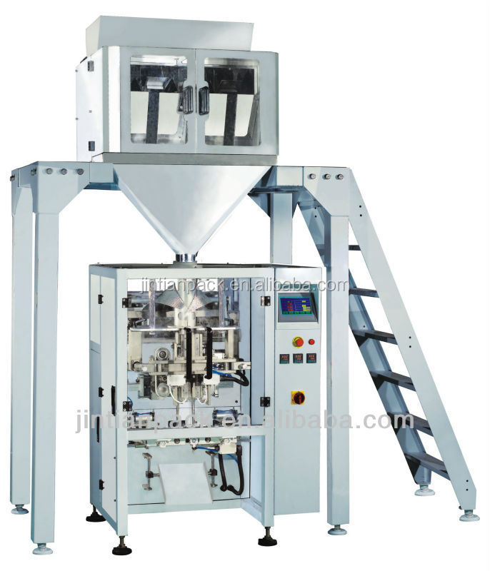 JT-420S china manufacturer automatic sugar packaging machine