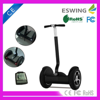 cheap two wheels electric scooter/personal transportation vehicle