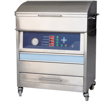 3 in1 photopolymer plate making machine, exposure unit for polymer plate