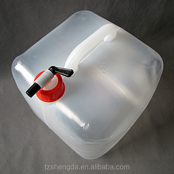 water jerry can 10 liter with tap