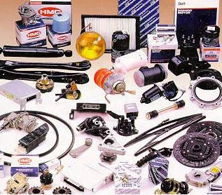 Hyundai Kia car OEM genuine auto spare parts