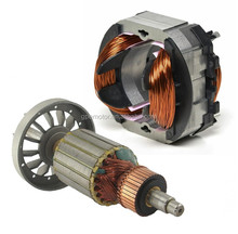 OEM Customized Professional Dc Motor Parts And Function