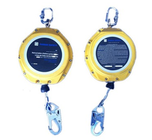 Wirerope Self-retracting Lifelines for sale