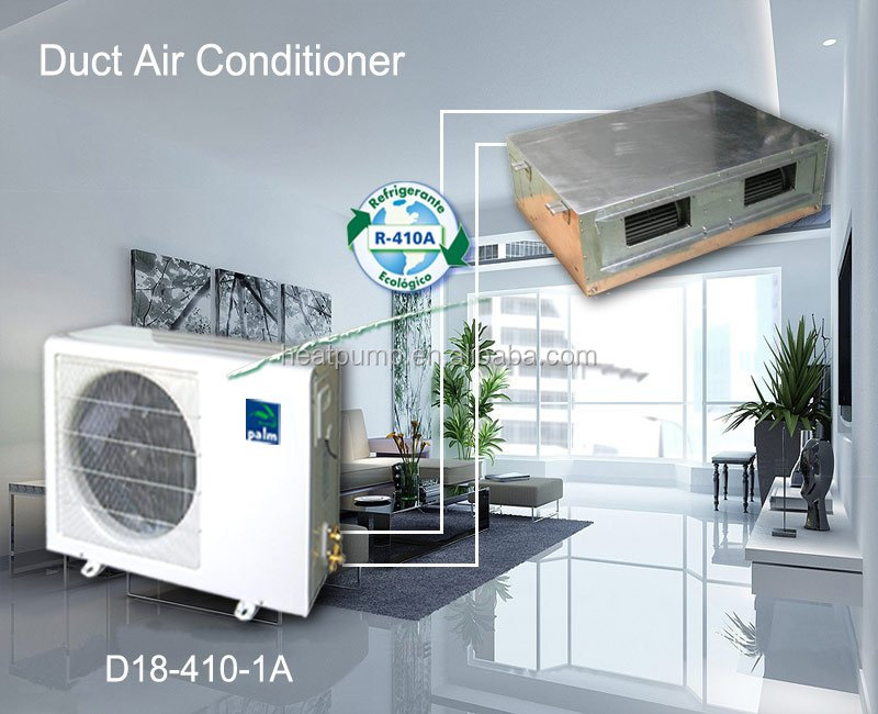 ceiling split duct type air conditioner