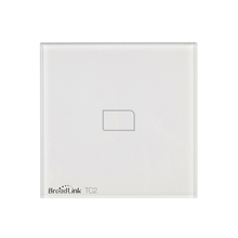 BroadLink EU version 1 gang 2 way auto off 240v wall timer switch via ios and android mobile phone