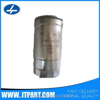 1457434310 for AUTO engine genuine diesel fuel filter