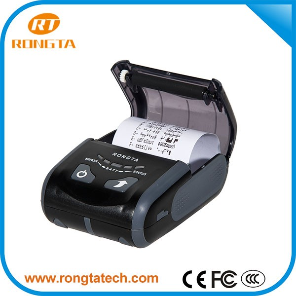 2016 wifi bluetooth 3 inch android ios mobile receipt printer in stock