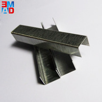 China supplier galvanized heavy duty office staples 23 10
