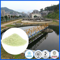 Urban sewage treatment chemicals Ferrous Sulfate Heptahydrate