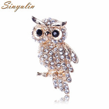 Hot selling Womens Fashin Animal Brooches for men and women