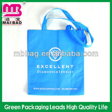 blue color best design fashion show gift bags