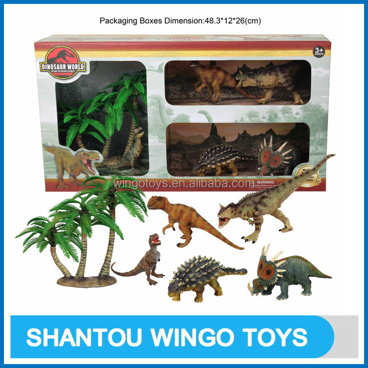 Popular hot-sale pleo dinosaur toy