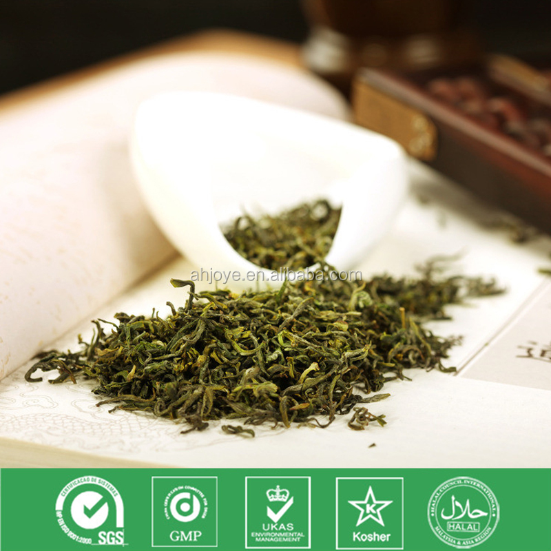 Green Tea Extract 98% Polyphenols/50% cas 989-51-5 (EGCG)