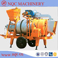 HLB-15, 15t/h Asphalt Batch Mix Plant