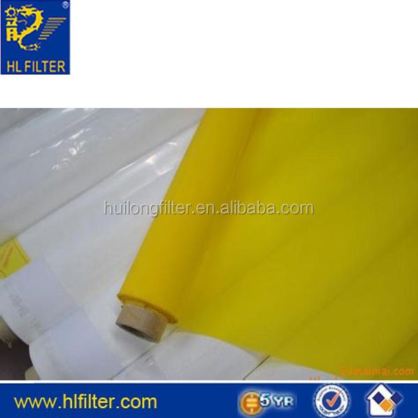 HL filter supply nylon filter fabric 100 mesh monofilament screen mesh