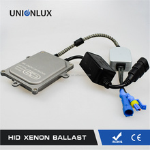 Unionlux lighting can bus hid ballast 35w 23000v 55w auto xenon canbus ballast hid kit C9 hid headlights lighting for car