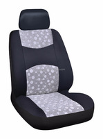 Wholesale universal grace silk Car Seat Cover for female