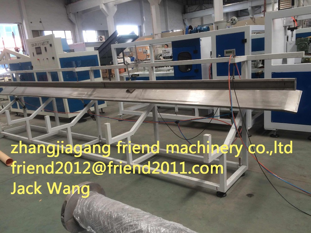 PVC marble making machine/Faux Marble production line/PVC stone profile extrusion line