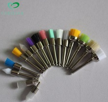 Factory price disposable dental prophy brush for dental supplies