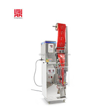 Banana chips sachet weigh packing machine for food flavoring