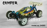 ERC860 1/8th Scale the champion Off Road Buggy best-selling racing car