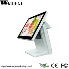 19 inch epos system all in one touch screen pos terminal pos for restaurant