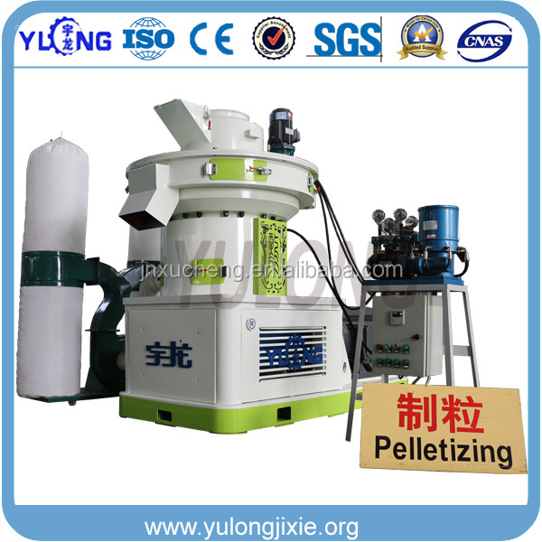 high efficient granule machine to make wood pellets