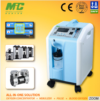 China Oxygen Concentrator Supplier ,PSA High Purity Oxygen Generator,portable Oxygen Machine