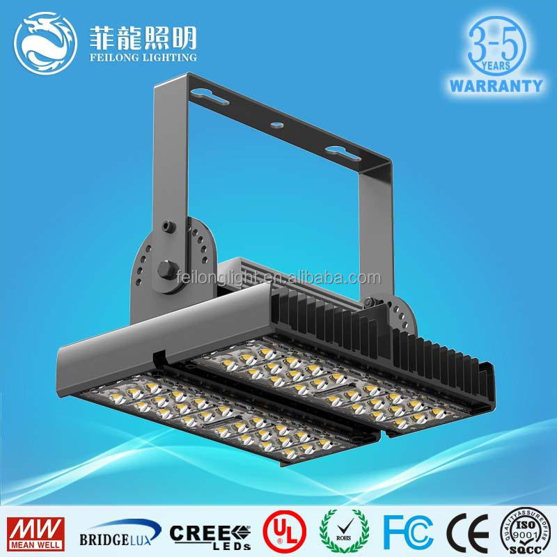 Hot sale high luminous efficiency outdoor led wall pack led tunnel lighting 60w