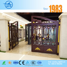 Good quality security entrance stainless steel door