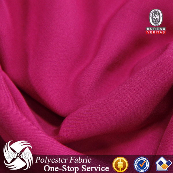 satin pleated skirt printed spandex fabric satin backed crepe fabric