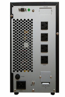 pure sine wave battery backup online ups system for computer