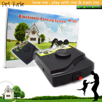 Cost Effective Portable Pet Dog Trainer Temporary Electric Fence with Wire