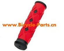 Red Bike/Bicycle Handle Grip MP-S33-02
