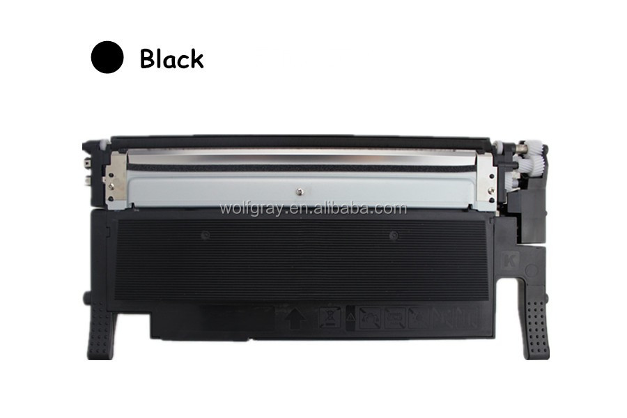 Compatible CLT-406S toner cartridge for Samsung CLP-366/366w;CLX-3306/3306W/ 3306FN