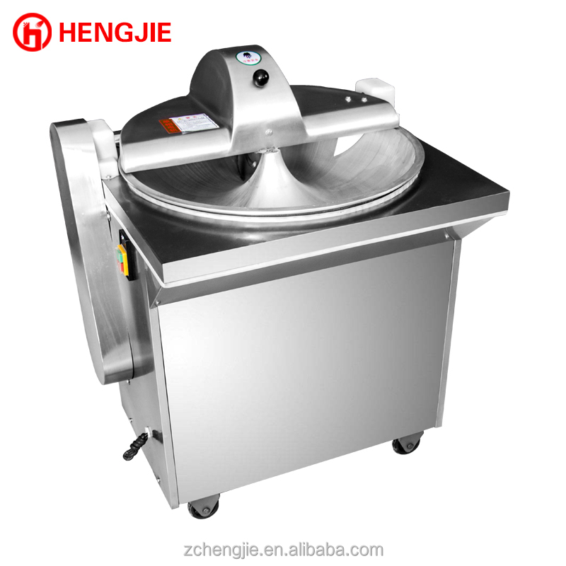 Commercial Electric Vegetable Grinder/Vegetables Mincing Machine/Industrial Vegetable Choppers